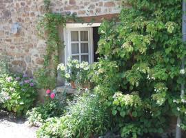 La Petite Quinoise, Плуэр-сюр-Ранс (рядом с городом Saint-Samson-sur-Rance)