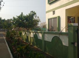 23, samrudhi parisar, Bālāghāt (рядом с городом Behrai)