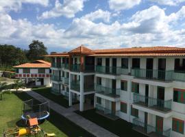 Hotel Campestre Paraiso Cafetero, Montenegro