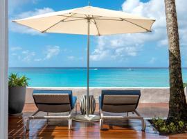 The Fairmont Royal Pavilion Barbados Resort, Saint James