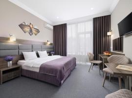 Parus SPA-Hotel