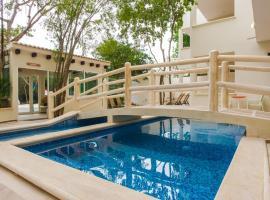 De 10 beste accommodaties in Playa del Carmen, Mexico ...