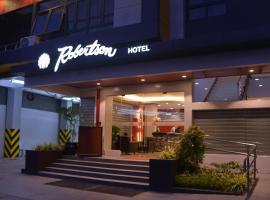Robertson Hotel
