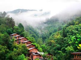 Wind's Wood, Zhangjiajie (Erjiahe yakınında)