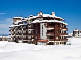 Orbilux Hotel - Winter Halfboard