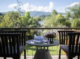 Poonyamantra Resort