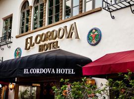 El Cordova, San Diego