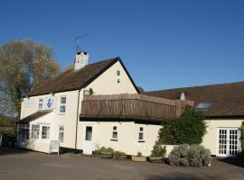 Anchor Inn, Oake (рядом с городом Milverton)