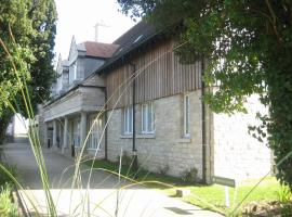 Louisa Lodge & Purbeck House Hotel, Swanage