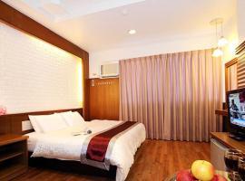 Sun Moon Lake Honeymoon Hotel