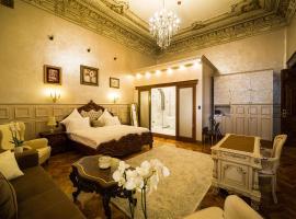 Hotel 5 Continents, Craiova
