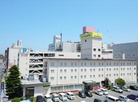 Smile Hotel Hachinohe, Hachinohe (Hachinohe yakınında)