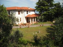 Guest House San Matteo, Montebagnolo