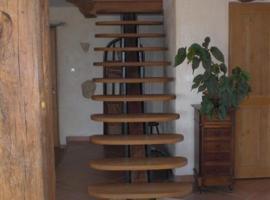 chambres d'hôtes de la colline, Chenay-le-Châtel