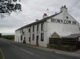 browncow inn, Millom (рядом с городом Corney)