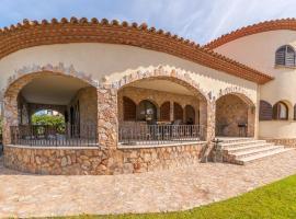 Casa del Gall Gran, Vilacolum (Siurana yakınında)