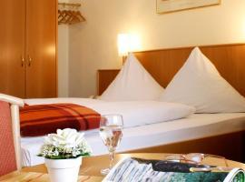 Hotel Rose