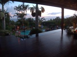 Jakita's Guest house