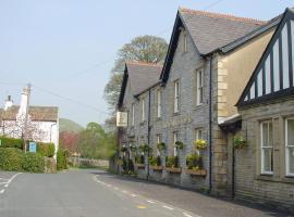 Calf's Head Hotel, Clitheroe
