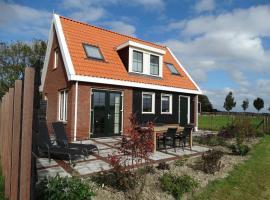 Vakantiehuis het Neerland