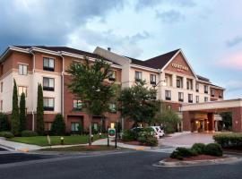Courtyard By Marriott Jacksonville I 295 East Beltway