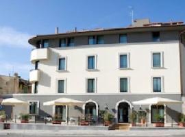 Rivalta Life Style Hotel