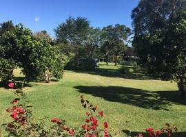 Hacienda Belina, Palmira