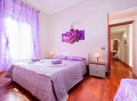 Zara sweet holiday house, La Massimina-Casal Lumbroso