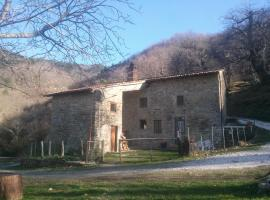 Mimmo's Holiday House, San Godenzo