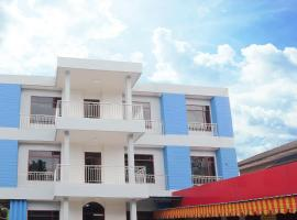 Sky Inn Medan Sunggal, Медан (рядом с городом Binjai)
