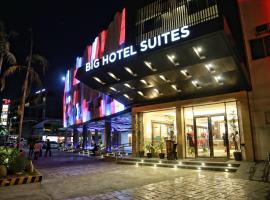 Big Hotel Suites, Mandaue City