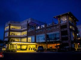 Hotel Marciano, Calamba