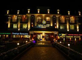 Hotel Saheb, Chauk