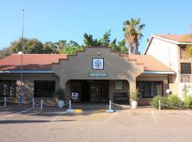 Syringa Lodge, Selebi-Pikwe