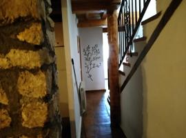 Villa Lusitana, Торральба
