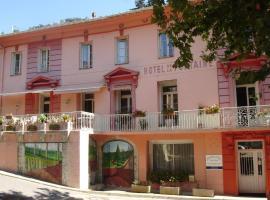 La Fontaine, Olette (рядом с городом Canaveilles)