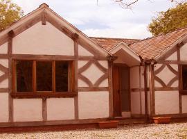 Barnacre Green Cottage, 모어턴