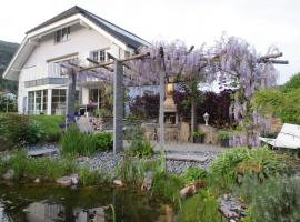 BnB Villa Levanta, Péry (Frinvillier yakınında)
