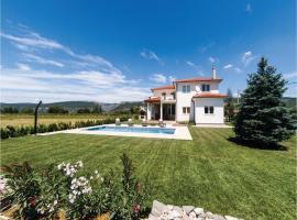 Holiday Home Prolozac Donji X, Jukići (рядом с городом Čorići)