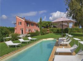 Casa Rossa, Fiocina (Migliarino yakınında)