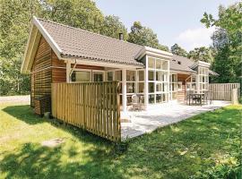 Four-Bedroom Holiday Home in Hasle, Tofte (Hasle yakınında)