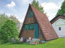 Two-Bedroom Holiday home in Schönbach