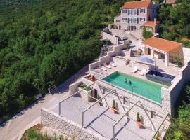 Villa Veli Vrh, Трпань (рядом с городом Ženjevka)