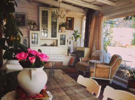 Villa Tamara Country & Spa Suites, Montefiore Conca