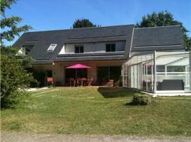 Holiday home Rue de la Gare, Chouzy-sur-Cisse