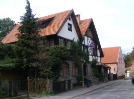 Hotelik, Chełmno