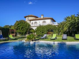 Villa Paraiso Playa Privada