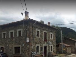 Crescente S.L., Boca de Huérgano (рядом с городом Prioro)