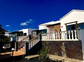 Casa en San Bartolomé, Сан-Бартоломе (рядом с городом Masdache)