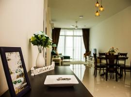 Gohgi Homes-New Seaview Suite George Town